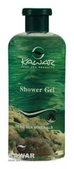 KAWAR - Sprchový gél s minerálmi z Mŕtveho mora 400ml