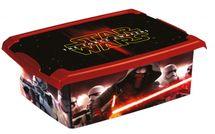 KEEEPER - Star Wars 10 l - čierný