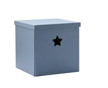 KIDS CONCEPT - Krabica Star Blue