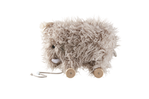 KIDS CONCEPT - Ťahací mamut Neo