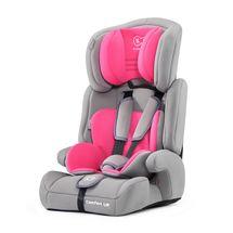 KINDERKRAFT - Autosedačka Comfort Up Pink 9-36kg 2019