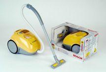 KLEIN - vysávač Bosch