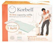 KORBEL - Náhradná náplň na Korbell
