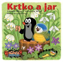 Krtko a jar - Zdeněk Miler, Hana Doskočilová