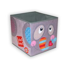 LABEL-LABEL - Box na hračky, sloník