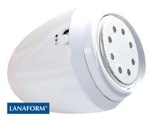 LANAFORM - Dolce elektrická brúska na päty