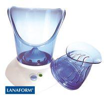 LANAFORM - Facial Care tvárová sauna s nosovým inhalátorom