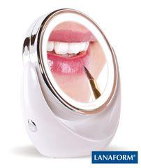 LANAFORM - LED Mirror X10 dvojité zrkadlo