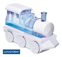 LANAFORM - Trainy zvlhčovač vzduchu pre deti