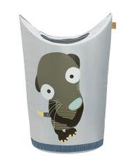 LÄSSIG - Box na bielizeň Laundry Bag Wildlife Meerkat