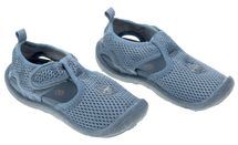LÄSSIG - detské sandále Beach Sandals Niagara blue veľ. 23
