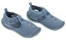 LÄSSIG - detské sandále Beach Sandals Niagara blue veľ. 24