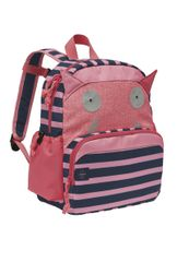 LÄSSIG - detský batoh, Mini Backpack Little Monsters mad mabel
