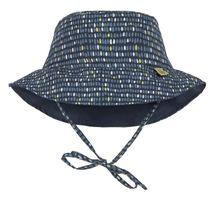 LÄSSIG - klobúčik Sun Bucket Hat spotted 18-36 mo.