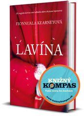 Lavína - Fionnuala Kearneyová
