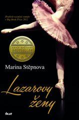 Lazarovy ženy - Marina Stepnová