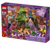 LEGO - Adventný kalendár Friends 41353 (2018)