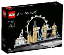 LEGO - Architecture 21034 Londýn