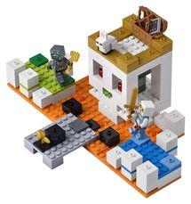 LEGO - Aréna lebiek