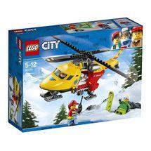 LEGO - City 60179 Záchranársky vrtuľník