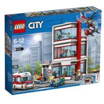 LEGO - City 60204 Nemocnica