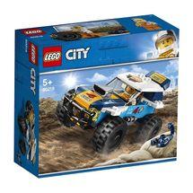 LEGO - City 60218 Púštne pretekárske auto