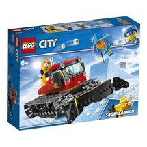 LEGO - City 60222 Ratrak