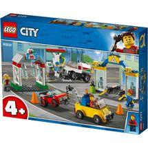 LEGO - City 60232 Autoservis