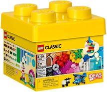 LEGO - Classic 10692 Tvorivé kocky