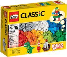LEGO - Classic 10693 Tvorivé doplnky LEGO®