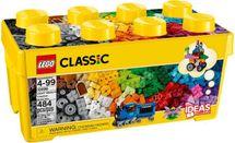 LEGO - Classic 10696 Stredný kreatívny box LEGO®