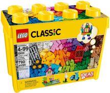 LEGO - Classic 10698 Veľký kreatívny box LEGO®