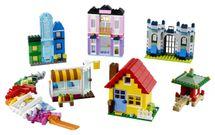 LEGO - Classic 10703 Kreatívny box pre staviteľov
