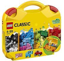 LEGO - Classic 10713 Kreatívny kufrík