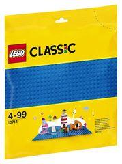 LEGO - Classic 10714 Modrá podložka na stavanie