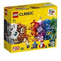 LEGO - Classic 11004 Tvorivé okienka