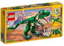 LEGO - Creator 31058 Úžasný dinosaurus