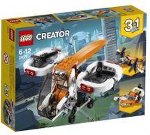 LEGO - Cretaor 31071 Prieskumný dron