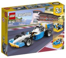 LEGO - Cretaor 31072 Extrémne motory