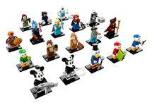 LEGO - Disney - 2. séria