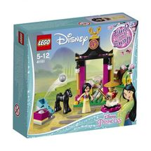LEGO - Disney Princess 41151 Tréningový deň Mulan
