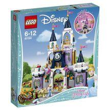 LEGO - Disney Princess 41154 Popoluškin vysnívaný zámok