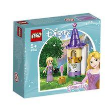 LEGO - Disney Princess 41163 Rapunzel a jej vežička