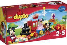 LEGO - Duplo 10597 Mickey and Minnie Narodeninová oslava