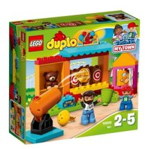 LEGO - DUPLO 10839 Strelnica