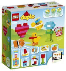 LEGO - DUPLO 10848 Moje prvé kocky