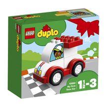 LEGO - DUPLO 10860 Moje prvé pretekárske auto