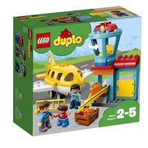 LEGO - DUPLO 10871 Letisko