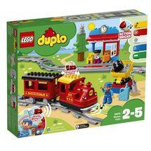 LEGO - DUPLO® 10874 Parný vlak