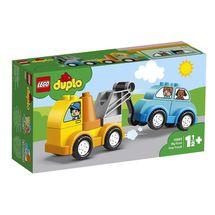 LEGO - DUPLO 10883 Moje prvé odťahové auto